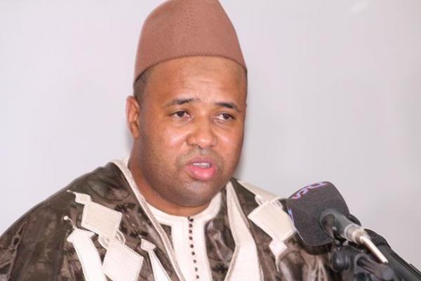 """Abdoulaye Baldé regrette les heurts entre policiers et conducteurs de """"Jakarta"""" de Kolda"""