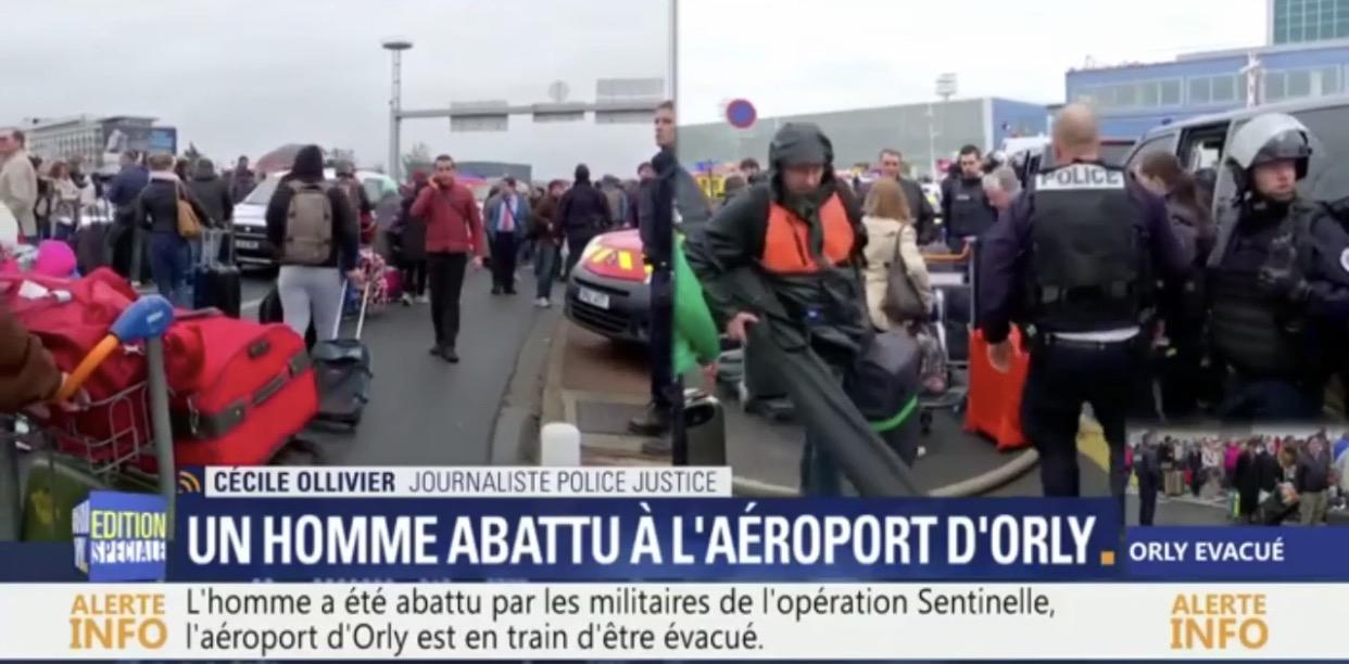 Fusillade à Stains (Paris) : une policière blessée par balle lors d'un contrôle