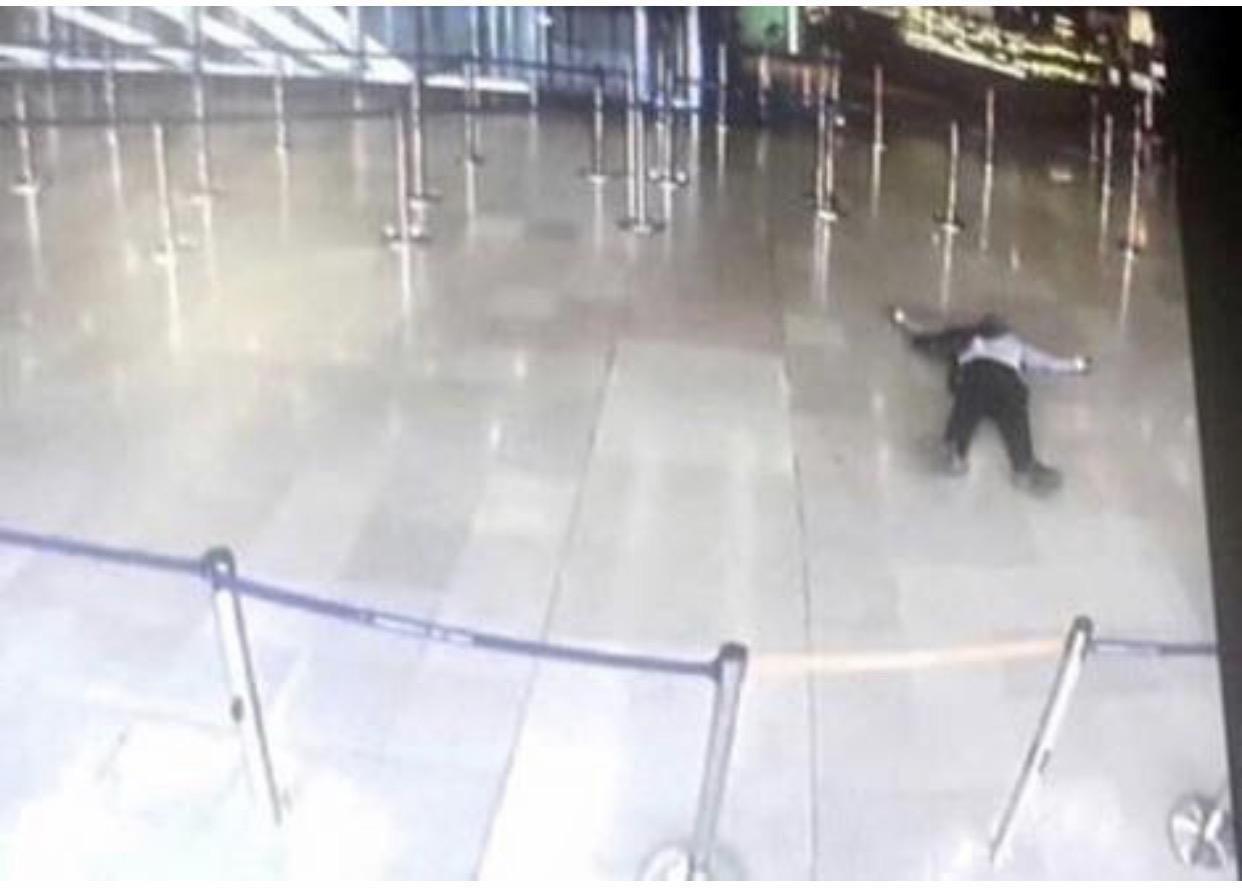 Orly/Un homme abattu après avoir tenté de dérober l'arme d'une militaire : Ce que l'on sait