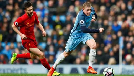 City et Liverpool partagent l'enjeu