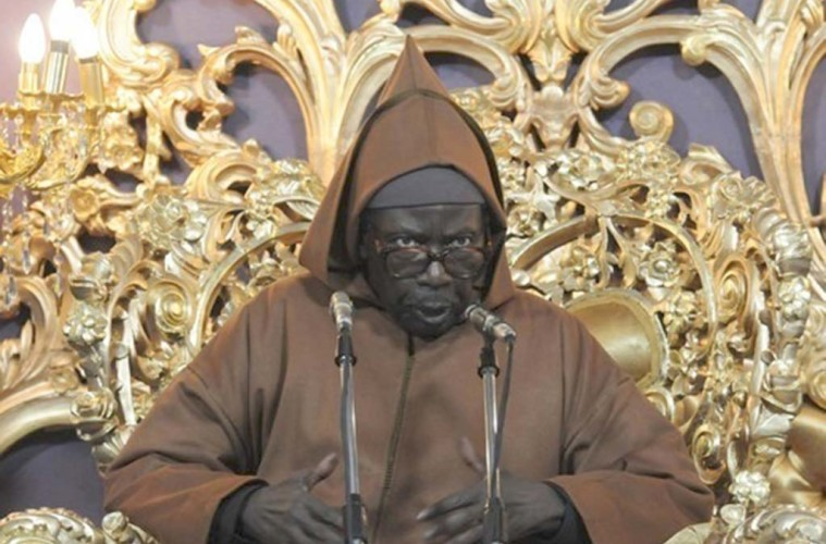 Quand Serigne Cheikh Ahmet Tidiane Sy Al Maktoum écrivait à Abdoulaye Wade