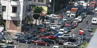 Code de la route : L'Etat augmente les amendes