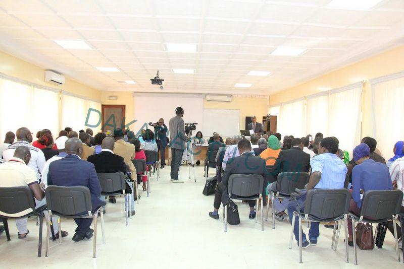 Lancement de la licence professionnelle gestion des PMI/PME : Le CESAG et le groupe Total ouvrent un nouveau chapitre dans la politique de formation