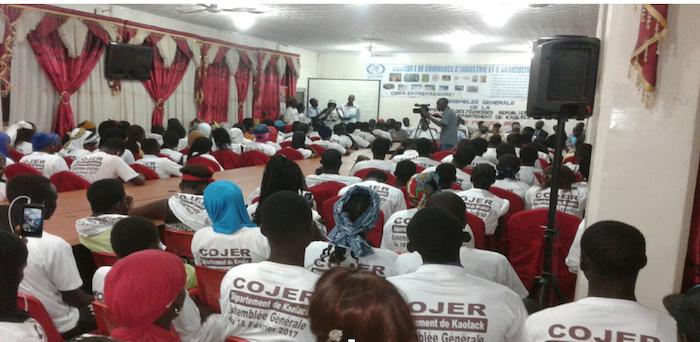 Réponse de la Cojer départementale de Kaolack à la député Aminata Diallo : les insultes ne peuvent masquer les fausses factures de 1,800 milliards de Khalifa Sall