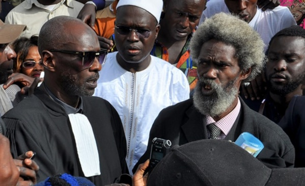 LIBERTÉ PROVISOIRE : Pourquoi les avocats de Khalifa Sall ont renvoyé le dépôt