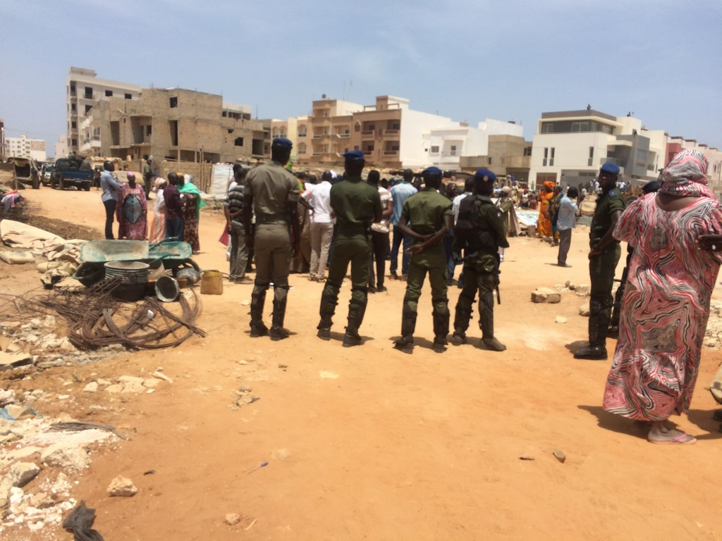 LES VICTIMES DE LA CITÉ TOBAGO EN DEUIL : Encore un mort dans les rangs