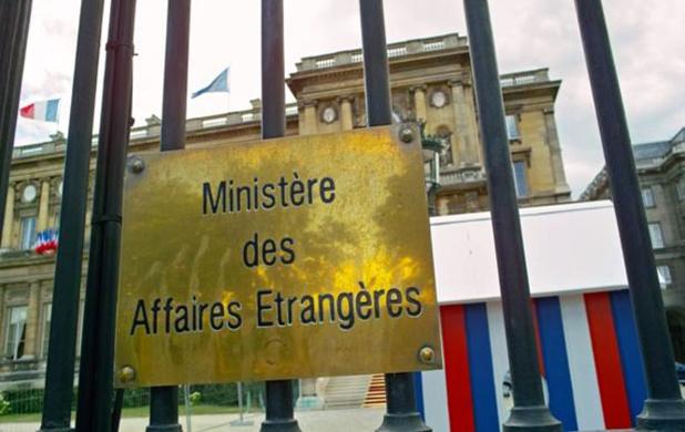 Déclaration du Ministère des Affaires étrangères français suite au rappel à Dieu du Khalife général des Tidianes, Serigne Cheikh Ahmed Tidiane Sy Al Maktoum