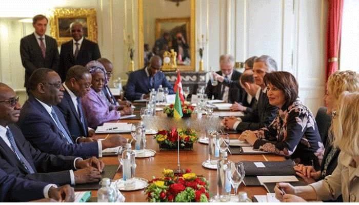 Formation professionnelle : Le Sénégal va s'inspirer du modèle suisse (PR)