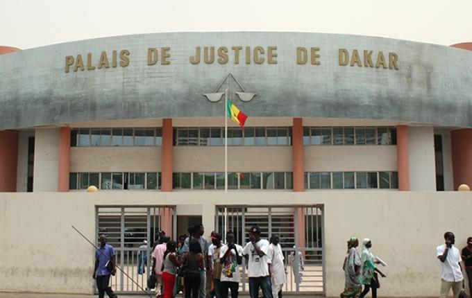 Chambre criminelle : 10 ans de travaux forcés requis contre les présumés cambrioleurs de l'Enea