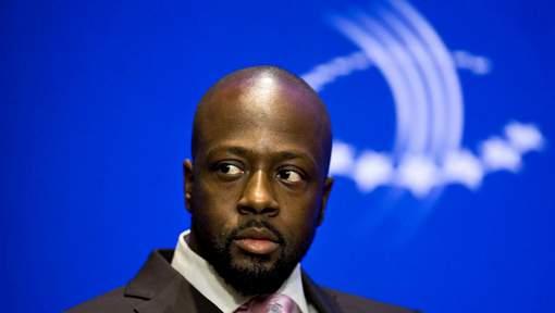 Menotté, Wyclef Jean crie à l'injustice