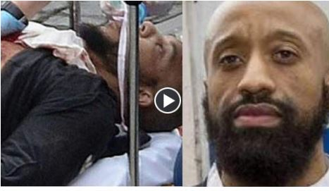 Ce que l'on sait pour l'instant sur le terroriste de Londres