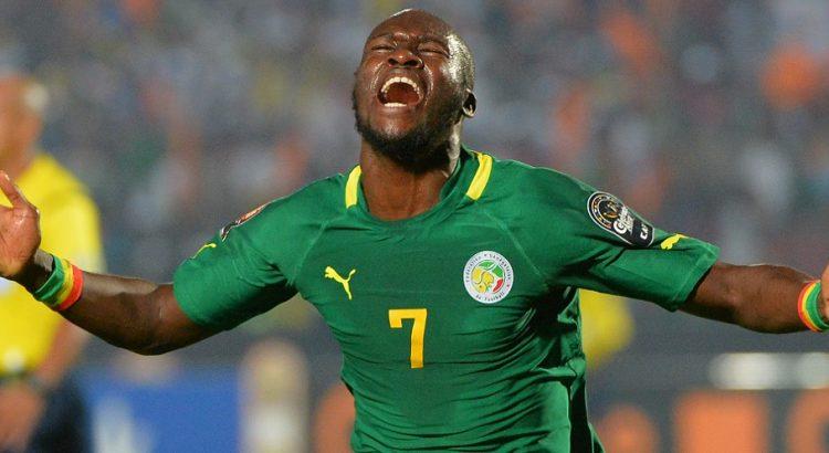 Nigeria-Sénégal: Moussa Sow ouvre le score (54 ème mn)