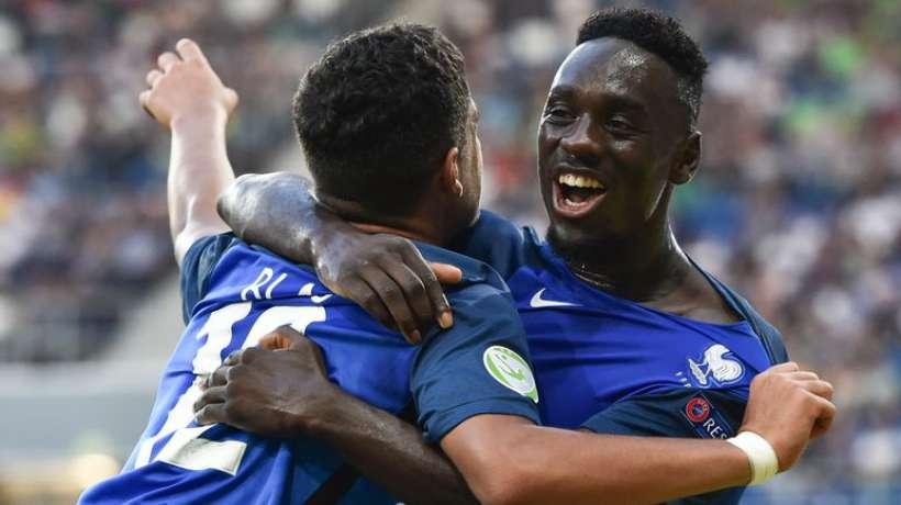 Tournoi des 4 Nations U20 : Le Sénégal concède une lourde défaite  (3-0) face à la France