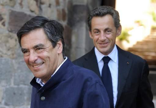 La défaite de Fillon pourrait signer le retour de Sarkozy