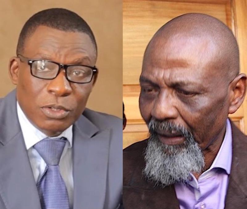 DERNIÈRE MINUTE : Pape Samba Mboup et Farba Senghor exclus du Parti Démocratique Sénégalais (PDS)