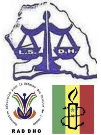 """MORT DE SAMPANDING DRAMÉ  : """" Les autorités sénégalaises doivent ouvrir sans délai une enquête """""""