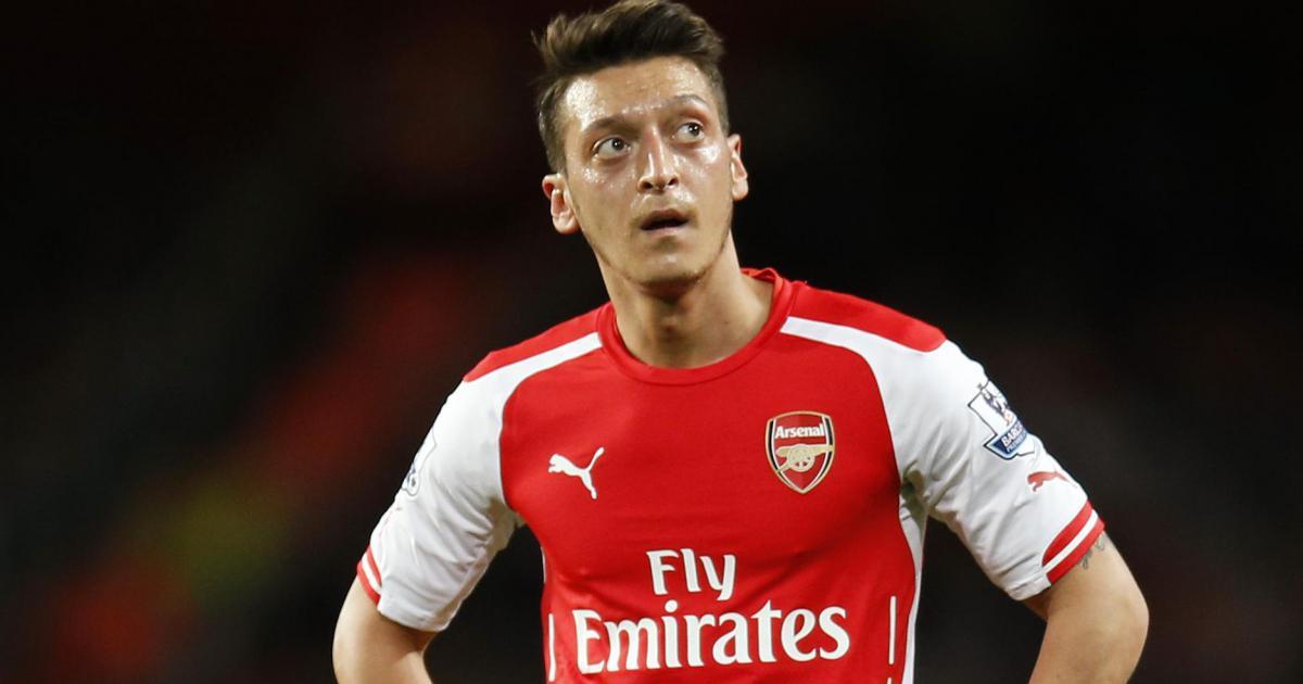 ARSENAL : Özil donne un indice pour son avenir