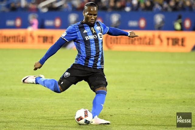 Didier Drogba signe au Phoenix Rising FC, en D2 américaine !