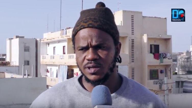 « La justice Sénégalaise est comme '' Kumba ame Ndèye, Kumba amoul Ndèye ''»,  Thiate  du mouvement ''Y EN A MARRE''