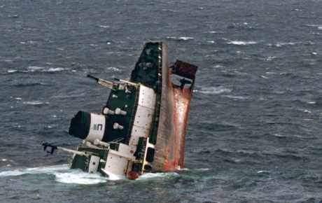 Naufrage en Méditerranée : 146 migrants portés disparus, 1 Gambien seul survivant