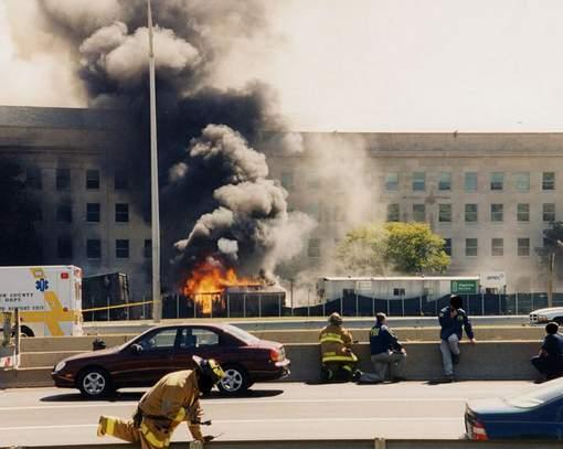 Le FBI publie 27 photos inédites du 11 septembre