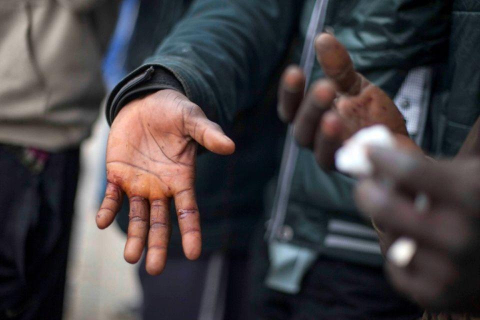 Réseau d'immigration clandestine entre le Sénégal et la France : quatre suspects mis en examen