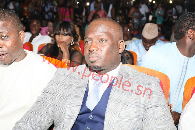 Montage combat Boy Niang II/Balla Gaye II : Aziz Ndiaye dément toute implication