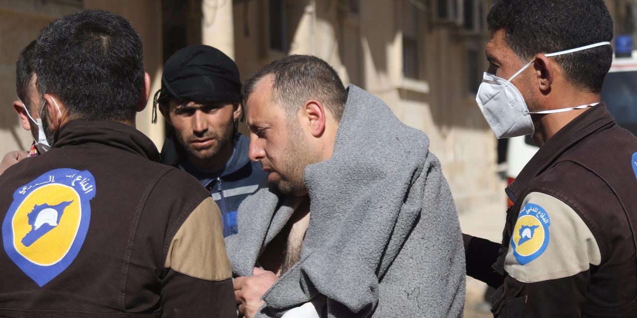 Attaque chimique en Syrie : Paris demande une réunion du Conseil de sécurité de l'ONU