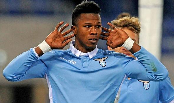 Lazio: Diao Baldé Keita, l'heure de vérité a sonné