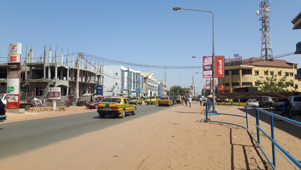 Elections législatives en Gambie : la justice, une priorité pour les votants