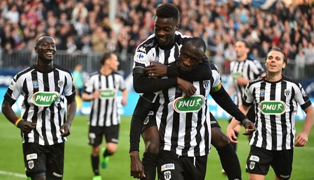 Coupe de France : Cheikh Ndoye envoie Angers en demi-finale