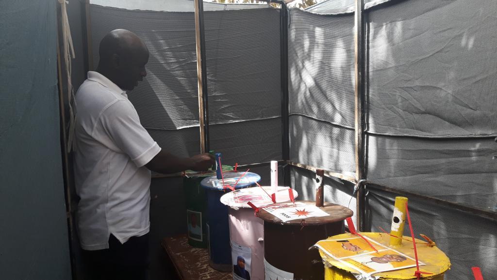 GAMBIE : les électeurs appelés aux urnes pour le premier scrutin post-Jammeh