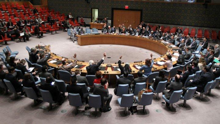 Utilisation d'armes chimiques en Syrie : La délégation sénégalaise au Conseil de sécurité de l'ONU condamne et demande de situer les responsabilités