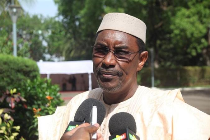MALI : Portrait du nouveau Premier Ministre Abdoulaye Idrissa Maïga