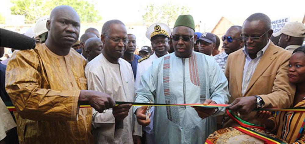 Affaire du stade Lat Dior de Thiès : Les tergiversations financières de Mbaye Faye