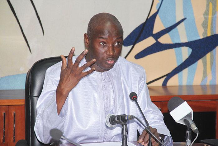 INDUSTRIE : Aly Ngouille Ndiaye déplore les difficultés d'accès aux médicaments