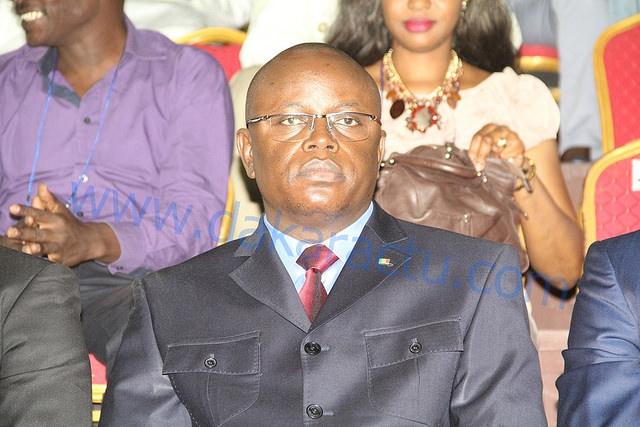 Matar Ba souhaite prompt rétablissement à Sadio Mané, « Repère» du sport sénégalais