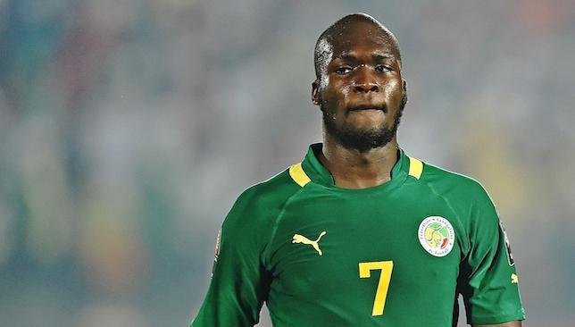 Moussa Sow : « On devrait avoir honte de ces impairs liés aux équipements de l'équipe… »
