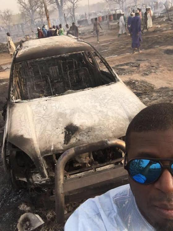 INCENDIE MEURTRIER AU DAAKA DE MÉDINA GOUNASS : Plus d'une vingtaine de morts, plusieurs blessés graves