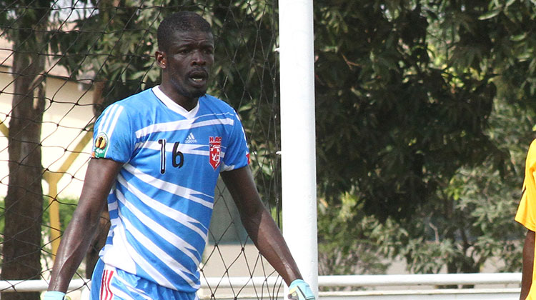 Ittihad Riadhi de Tanger vs Horoya AC : Retour de Khadim Ndiaye dans le groupe