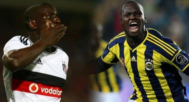 Demba Bâ et Moussa Sow bientôt propriétaires d'un club de deuxième division américaine