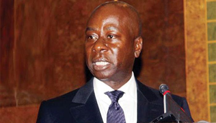 Les entreprises françaises représentent ¼ du PIB du Sénégal, selon Baïdy Agne