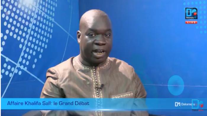 """EL MALICK SECK : """" Si Wade était leur père... Gakou et Abdoul Mbaye s'insultaient... 10 belles femmes qui habitent Paris perçoivent des salaires à la mairie de Dakar """""""