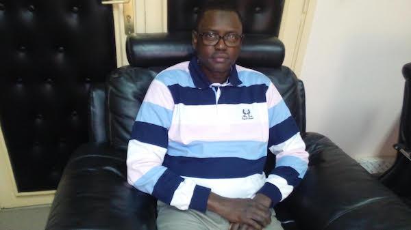 """IDRISSA TALL (coordonnateur du plan Jaxaay): """" Nous devons récupérer Touba Ndorong et le placer dans  l'escarcelle du Président Sall '"""