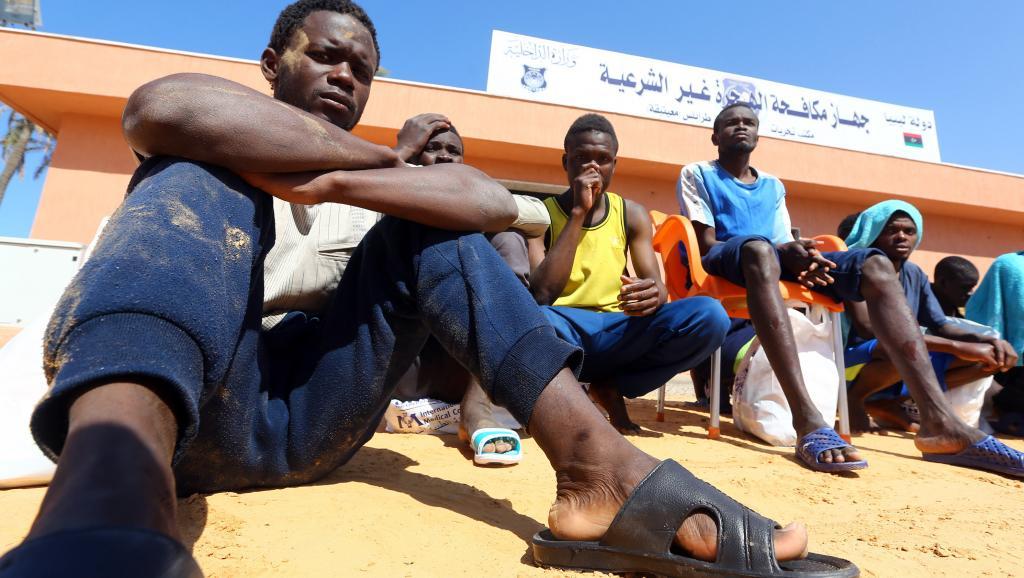 Esclavage des migrants : témoignage effroyable d'un Sénégalais de retour de Libye