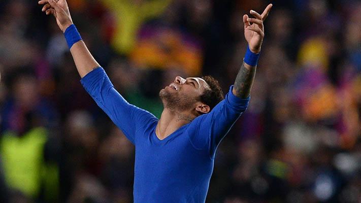 Neymar veut croire à une remontada: « Nous l'avons déjà fait une fois »
