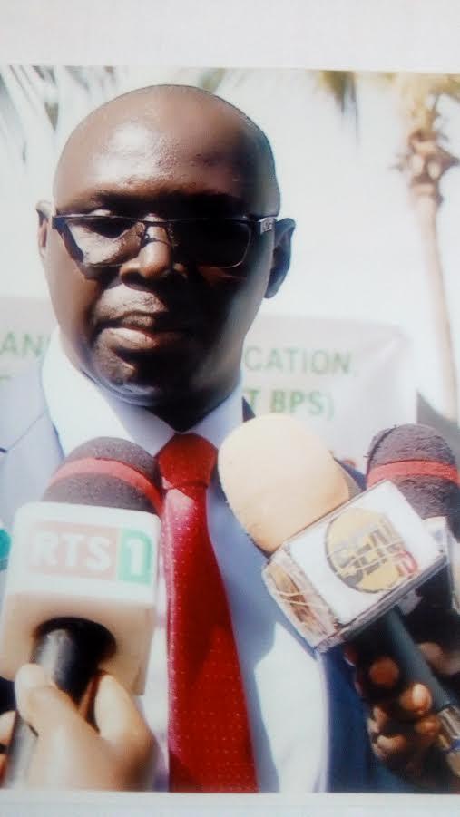 « Pour réussir l'acte III,  il faut que les populations participent à l'élaboration et à l'exécution de leur budget »  Mr. Baba Ndiaye, président du RSCT