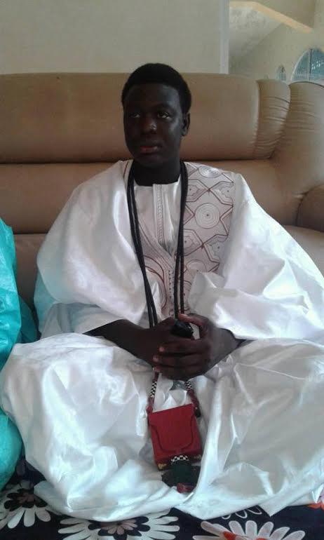 Pour promesses non tenues : Serigne Cheikh Mbacké Gaindé Borom Gawane tire à boulets rouges sur Macky Sall