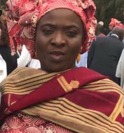 GAMBIE : qui est Mariam Jack Denton, la nouvelle présidente du Parlement ? (Jeune Afrique)