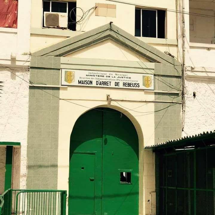 Rebeuss : L'ASRED demande la libération d'un malade mental en détention